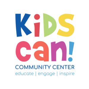 Kids Can logo