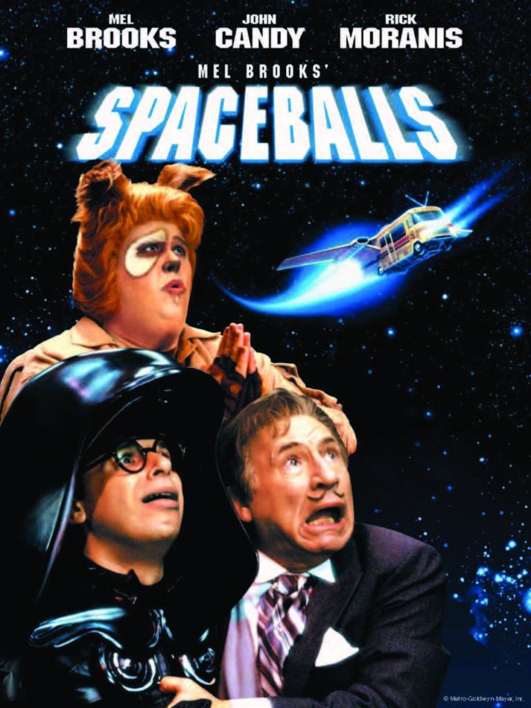 spaceballsposter