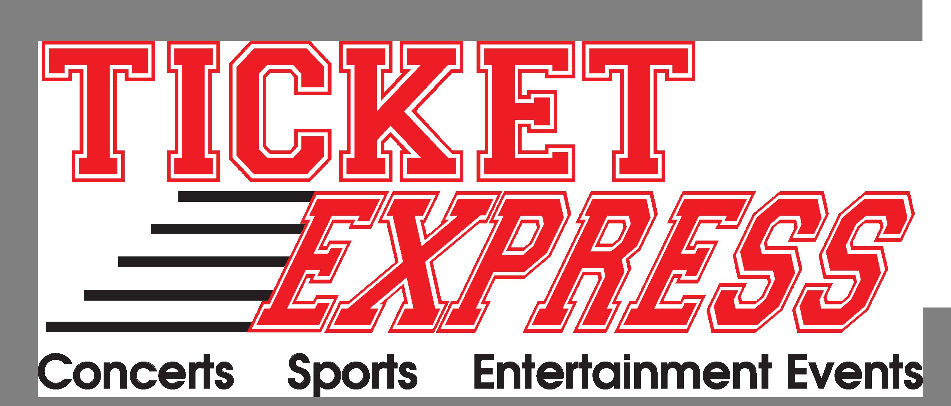 Ticket Express Logo - Clear Background - Black (1)